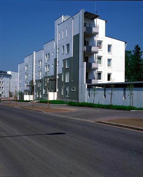 Kivikko Helsinki